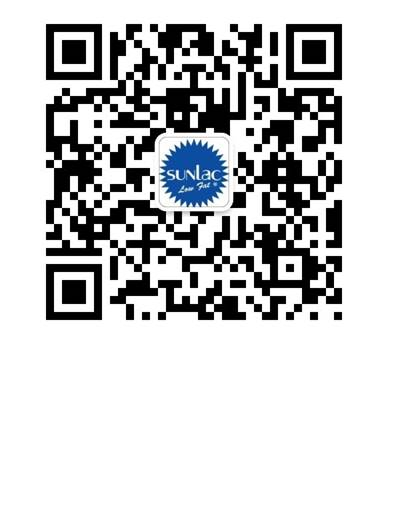 Follow us @ SUNLAC WeChat